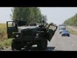 Ukraine US Backed Nazi Idiots Routed