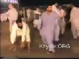 Pathan Dance Reveals Origins Of Twerking