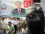 The Continuing Delusions Of Caliph Erdogan In The Islamic Civil War