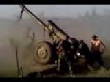 Ukraine War - Separatist Army Shoot Ukrainian Village August 11, 2014
