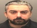Lostprophets' Ian Watkins Sentenced To 35 Years Over Child Sex Offences