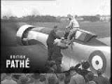 World Altitude Record 1936