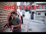*NEW* FOOTAGE Before James Foley Beheaded By ISIS | R.I.P James !