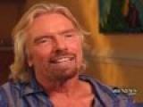 Richard Branson Selling The Virgin Brand