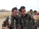 Rojava : Syria's Secret Revolution