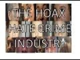 Hate Crime Hoaxsters Promoted By Main Stream Media