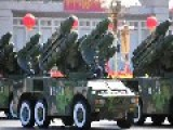 ***Chinese Hacked U.S. Military Contractors, Senate Panel Says***