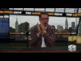 Gavin McInnes Talks News Media Explosion MSM Death
