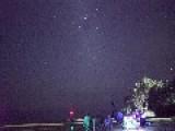 Geminids Meteor Shower Lures Australian Stargazers