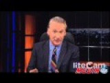 Bill Maher Slams Rich Deluded Nitwits - ' Obscenely Rich ' At The Expense Of Middle Class