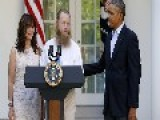 NBC News: Bowe Bergdahl To Be Charged With Desertion