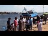 112 People Die In Egypt Migrant Boat Capsizal
