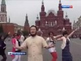 Russia Sees Boost In Tourism From Asia