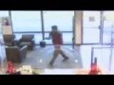 CCTV-Phoenix Bank Robbery