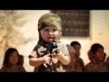 ISIS Chilling Video Of Kids Using Guns