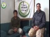 Iranian Shitman Mercenary In Mujahideen's Hands,,,, Now, It S Sure ASSad Will Run For The Exchange