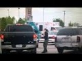 9 DEAD WAKO TEXAS AFTER BIKER GANG FIGHT