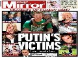 ****Ukraine**** UK Daily Mail Caught In War Hoax