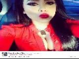**MEXICAN** Kim Kardashian == Lookalike Is NEW BOSS Of DRUG CARTEL HIT SQUAD