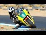 Motorcycle Racing Highlights Video - 2015 SDRRS Round 4