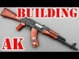 Rob Builds His First 'AK47'