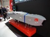 Turkish Roketsan, Lockheed Martin Sign Stand-off Missile Deal For F-35s
