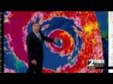 Wtf - Birds In Eye Of Hurricane Matthew