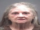 Wife, Aged 72, Charged In Child-sex Case. Husband, Aged 73 Already Charged With Rape And Incest North Carolina