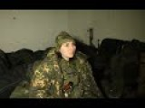 Eng Subs Old Terminal: Interview With NAF Sparta Female Militia Lia
