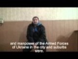 Another Day Another Fascist Junta False Flag Video As Kiev Regime Collapse Imminent