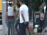 Arrests In Turkey After Ataturk Airport Atrocity