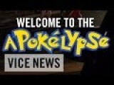 Apokelypse : Violence, Crime, And Death Connected To 'Pokemon Go'
