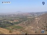 Al-Qaeda Militants Battle To Retain Control Of Syrian Golan Heights