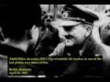 Adolf Hitler's Last Political Testament