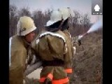 At Least 23 Dead In Russia Wildfires