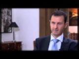 Assad Said Syria Must Be Secular