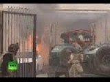 Afghanistan Real Time Combat : Violent Battle With Taliban Caught On Camera