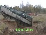 Anti-Tank Ditch: How Effective Are These Be If The Russians Come ?