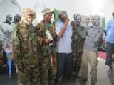 AMISOM Ethiopian Sniper Defects To The Mujahideen And Embraces Islam