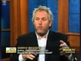 Andrew Breitbart Talking About Righteous Indignation