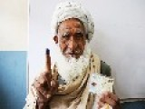 Afghanistan: Taliban Again Fail To Disrupt An Election