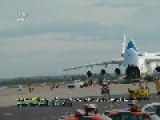 Antonov An-225 Mriya On LDZA 09.-11. November 2013., Zagreb-Pleso Airport-Croatia