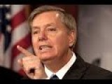 Are Most US Politicians Douchebags, Especially Lindsey Graham?