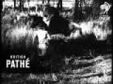 Australia - Wild Pig Hunt 1940-1949