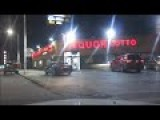 A Nice Drive Through Detroit After Midnight