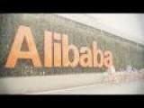 Alibaba IPO Sets New U.S. Record, Raising $21,8 Billion