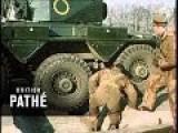 Armoured Cars 1959