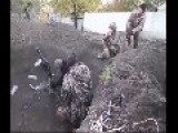 A Soldiers Body Cam Video From Ukraine