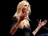 Anne Coulter Sticks By Retard Tweet, Says Screw Them To The Word Police. By Jeff Poor