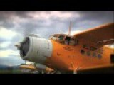 Awesome Antonov An-2 Australia - Aussie Flight